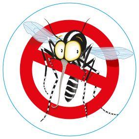 Questa estate alle zanzare ci penso io!  Jungle Formula Molto Forte contro le zanzare