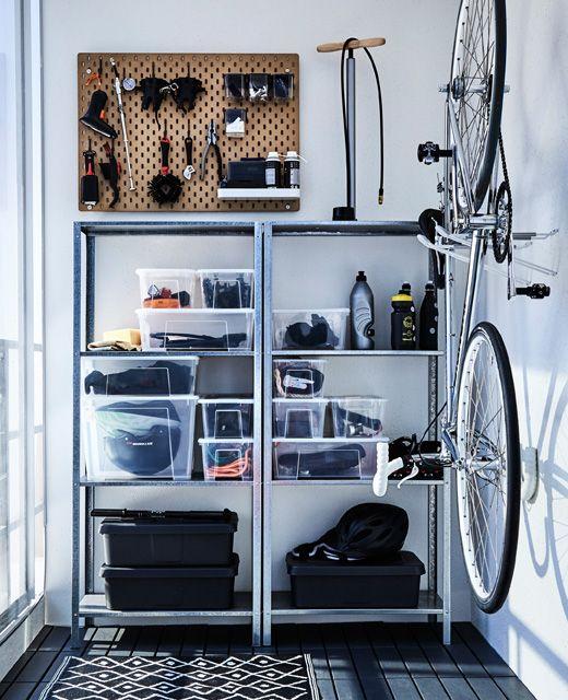So Baust Du Dir Ganz Leicht Eine Kücheninsel Aus Dem Ikea: 32 Besten Kleine Räume Bilder Auf Pinterest