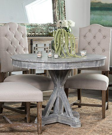 Best 25+ Oval dining tables ideas on Pinterest   White oval dining ...