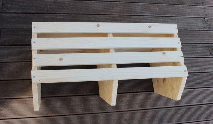tuto fabriquez un rangement pratique pour les pommes de. Black Bedroom Furniture Sets. Home Design Ideas