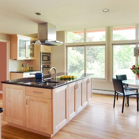 27 best Countertops images on Pinterest Maple cabinets Modern