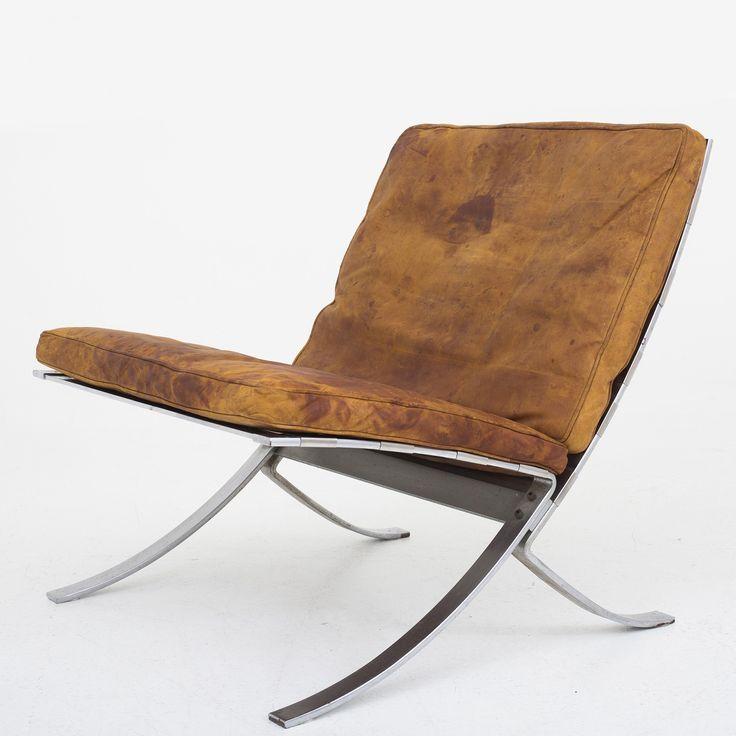 """Tango"" lounge chair"