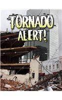 Tornado Alert! (Revised) (Disaster Alert! (Paperback))