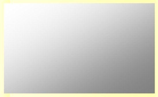 367,- direct leverbaar   plieger ambi spiegel met led verlichting rondom + verwarming 100x60cm pl0800273