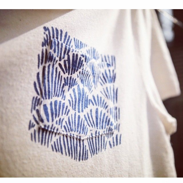 BLue Print Amsterdam For Kurts Amsterdam we created a couple of handmade prints, support his great innitiative, get yours here :  https://www.kickstarter.com/projects/444854869/kurts-amsterdam-t-shirts-made-from-hemp/description