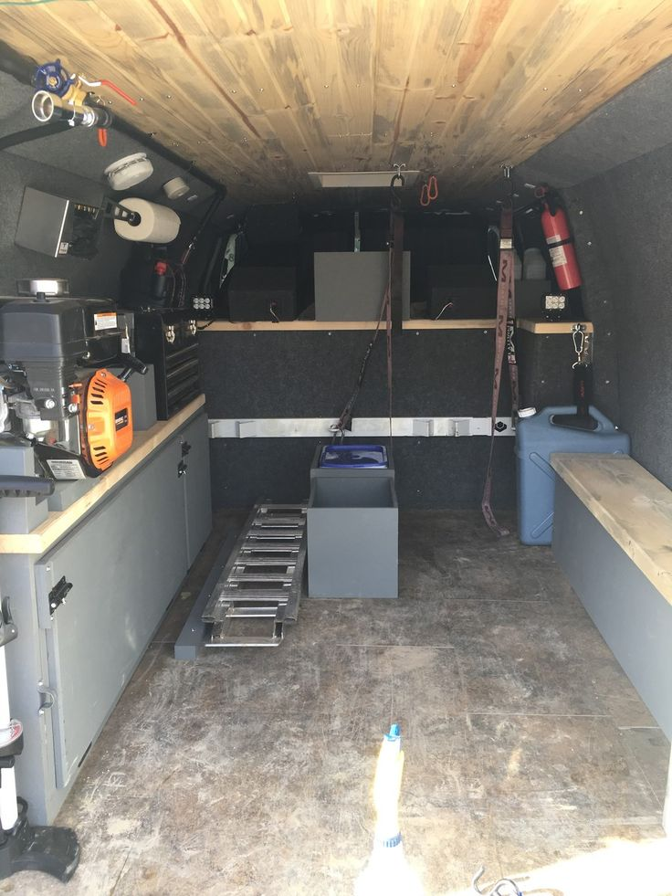 263 Best Images About Motovan Motocross Van Mx Hauler