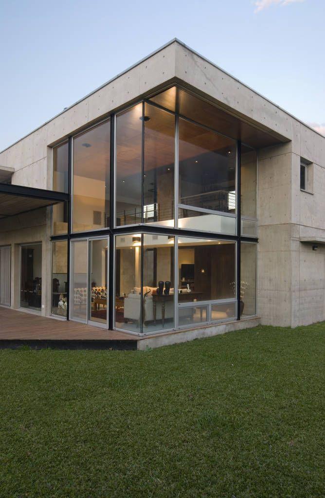 Les 1719 meilleures images du tableau modern house sur for Conception maison moderne