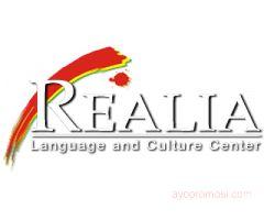 Realia Language And Culture Centre #ayopromosi #gratis http://www.ayopromosi.com