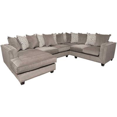 Best Juliana 3 Piece Sectional With Raf Chaise 400 x 300