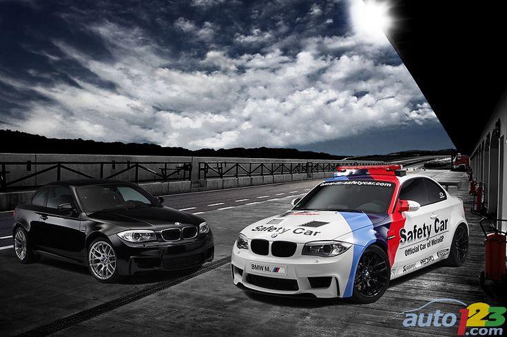 BMW E 82 1M