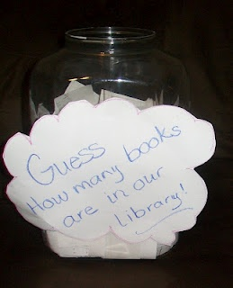 idea for a library contest