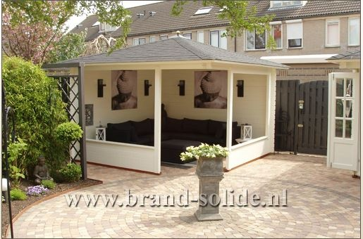 9 best images about prieel on pinterest we storage and nice - Prieel tuin ...