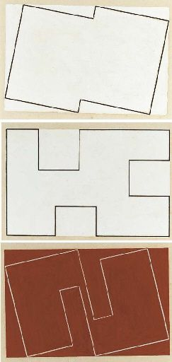 Oiticica, Helio (1937-1980) - 1960 Neoconcrete Paintings (Christie's New York, 2002) by RasMarley on Flickr.