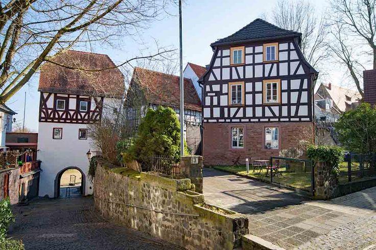 La strada delle fiabe: cosa visitare in #Germania sulle tracce dei fratelli Grimm  #viaggi #viaggiare