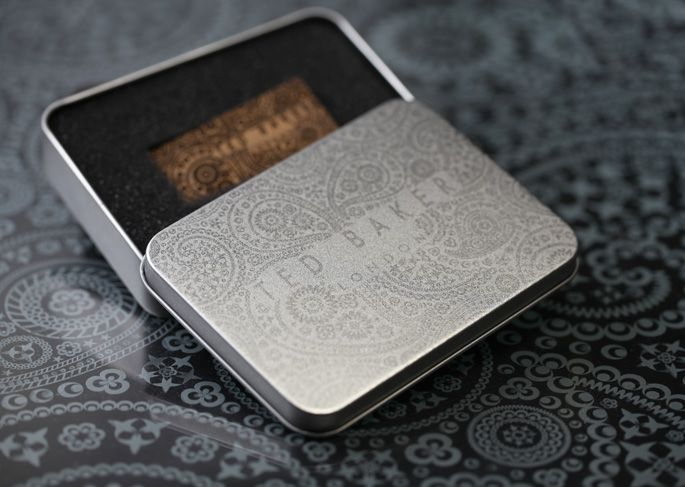 Engraved Tin Gift Box with custom cut black foam insert. Stunning result. # Tin #Giftbox #USB | USB Gift Boxes | Pinterest | Tech and Flash drive & Engraved Tin Gift Box with custom cut black foam insert. Stunning ... Aboutintivar.Com