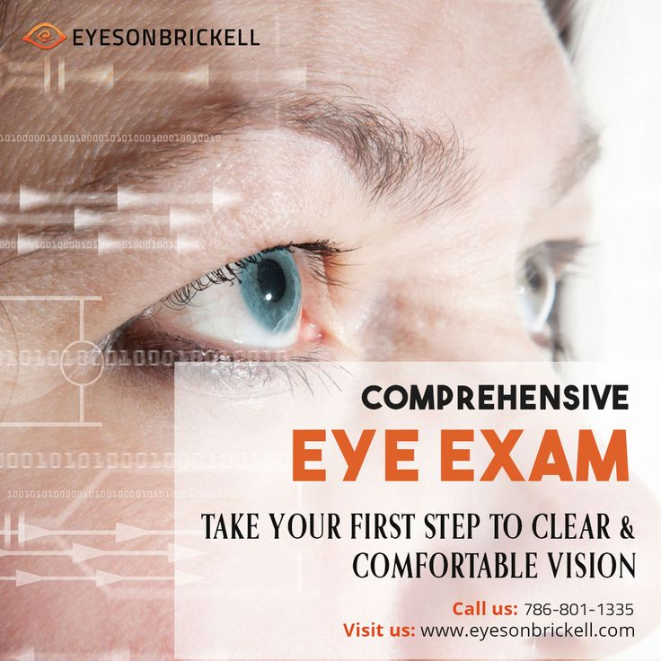 Looking for the best eyecare in Brickell or Miami for