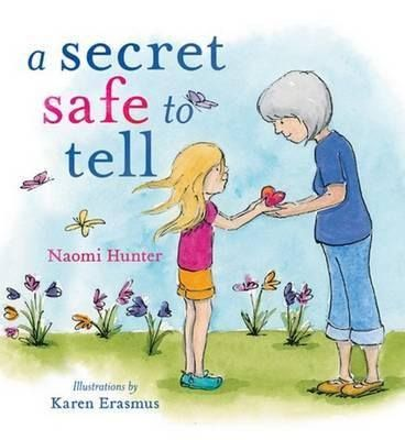 Book review: A Secret Safe To Tell by Naomi Hunter https://traumadissociation.wordpress.com/2015/02/10/book-review-a-secret-safe-to-tell-by-naomi-hunter/