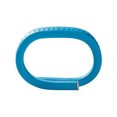 Jawbone Pulsera Up  Azul Talla L - http://pulserasactividadyfitbit.com/tienda/jawbone/jawbone-pulsera-up-azul-talla-l/