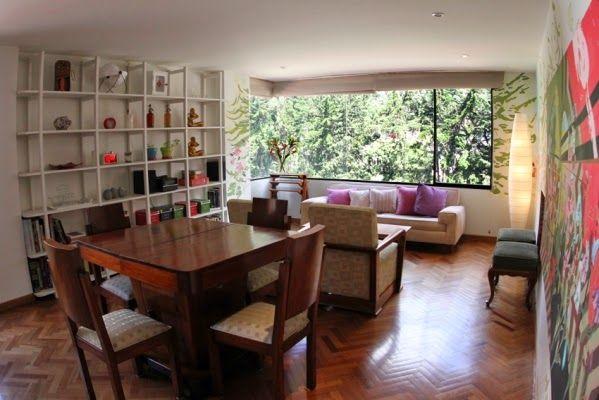 Contacto Inmuebles en medellin: En arriendo apartamento en Cabrera Bogota