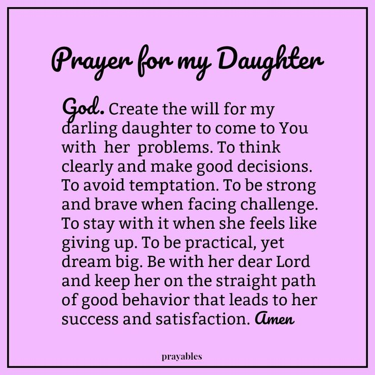 Inspirational Prayer Quotes: Best 25+ Daughter Quotes Ideas Only On Pinterest