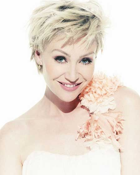 Portia De Rossi Wedding Hair: 153 Best Images About Portia De Rossi On Pinterest