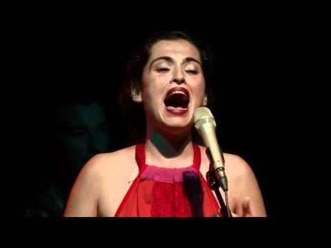 Silvia Pérez Cruz · Alfonsina en el mar - YouTube9 juny 2012 Círculo de Bellas Artes, Madrid