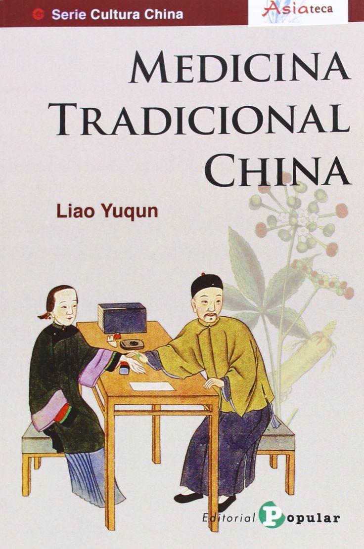 Este libro nos ayudará a entender los conceptos de la medicina china, la única ciencia desarrollada desde la antigüedad que no ha lsido sustituida por la ciencia occidental