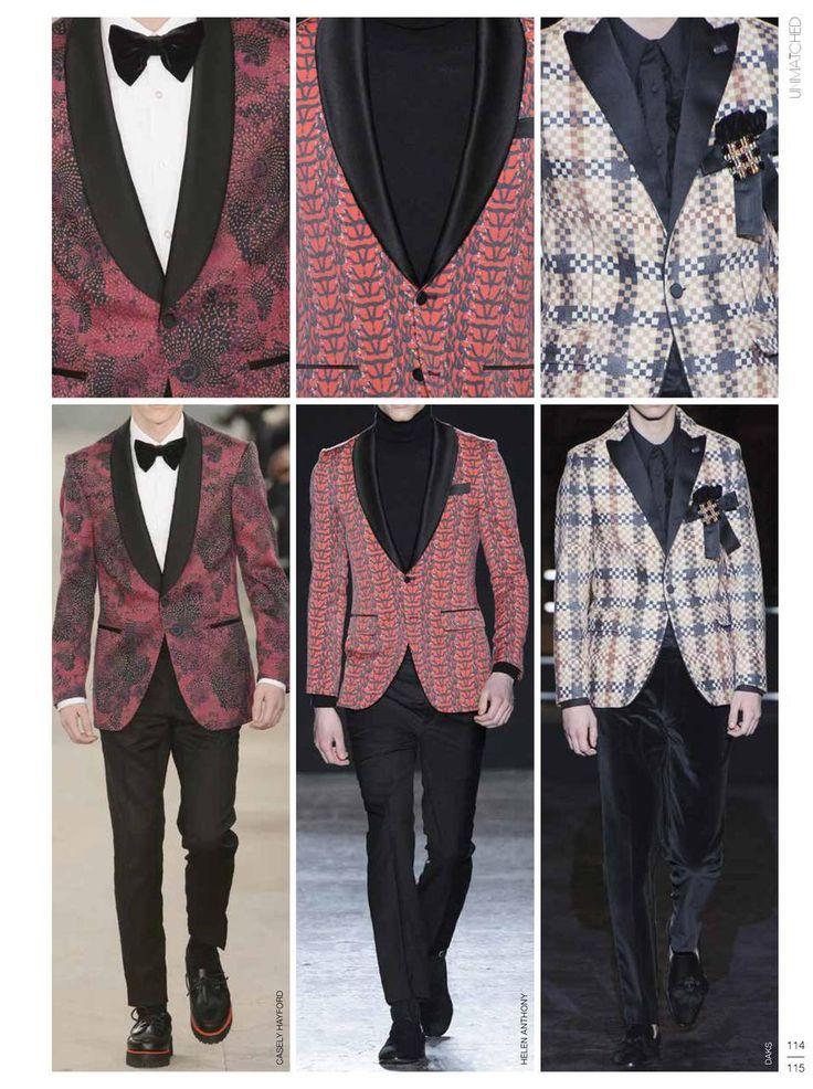 #menswear #men #fashion #runway #catwalk #a/w #16/17 #17/18 #style #colors #jacket #coats #overcoat #suits #formal #formal #informal #winter #outerwear #outdoor #prints #milan #paris #newyork #sydney #berlin #award #winner #trends #forecast #styling #designing #designer #top #brands