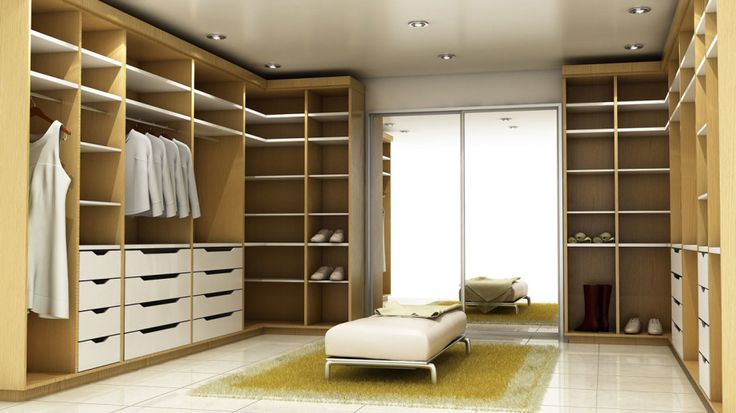 Awesome Closet Designs Pictures : Awesome Closet Designs