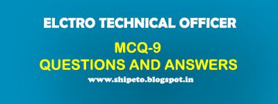 ELECTRICAL QUESTIONS AND ANSWERS-MCQ-9-ETO