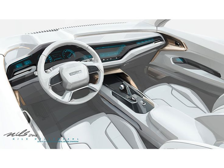 17 best images about automotive ui ux on pinterest for Car interior decoration