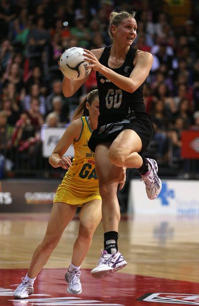 Netball NZ have renewed their contract with Gilbert. NZ Silver Ferns Captain Casey Williams will continue to be Gilbert's ambassador.