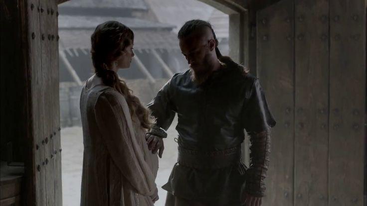 Vikings | Ragnar | Aslaug