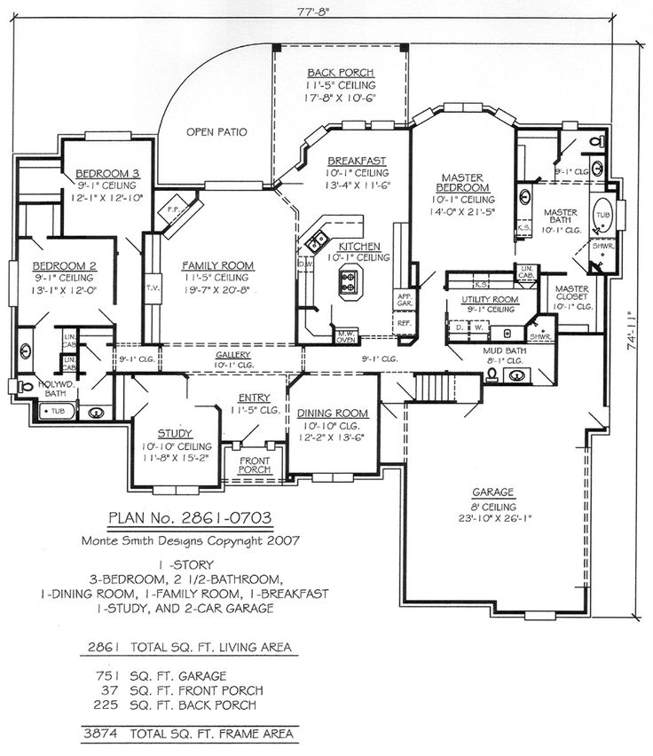 Pin By Margaret Sinclair On House Plans Pinterest