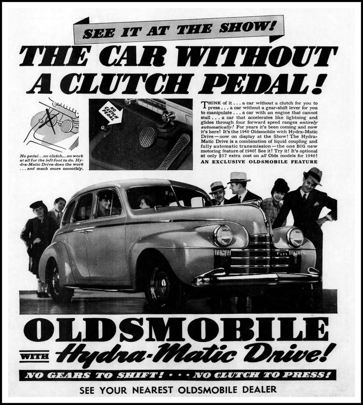 https://flic.kr/p/Y1He5w | Advertising For The 1940 Oldsmobile Automobile In The Wisconsin Jewish Chronicle Newspaper, October 20, 1939