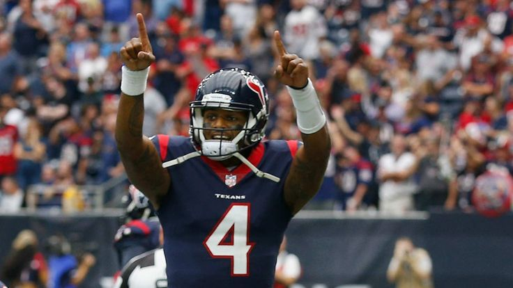 NFL Week 4: Deshaun Watson, QBs attempting to line up in the wildcat highlight social media winners and losers