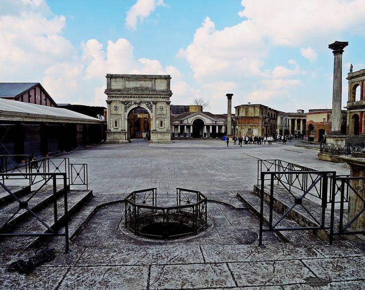 #Rome, l'altra