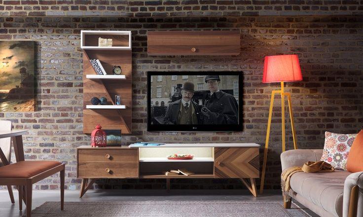 Miraso TV Ünitesi Tarz Mobilya   Evinizin Yeni Tarzı '' O '' www.tarzmobilya.com ☎ 0216 443 0 445 Whatsapp:+90 532 722 47 57 #tvünitesi #tvunit #tarz #tarzmobilya #mobilya #mobilyatarz #furniture #interior #home #ev #dekorasyon #şık #işlevsel #sağlam #tasarım #tvunitesi #livingroom #salon #dizayn #modern #photooftheday #istanbul #tv #design #style #interior #mobilyadekorasyon #modern