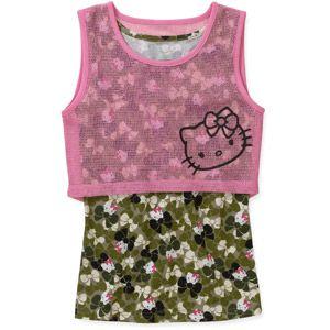 Hello Kitty Girls' Fashion Tank