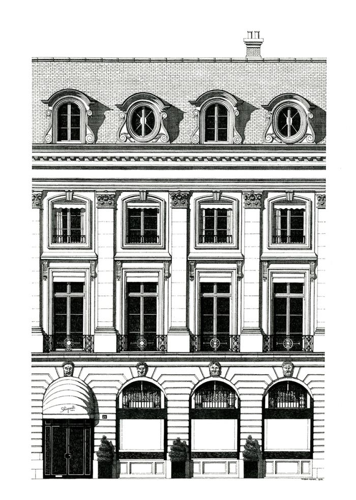 Architecture Drawing Posters 23 best architectural illustration images on pinterest