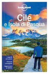 """#Cile e Isola di Pasqua - """"Tracciare il profilo di un ghiacciaio, guardare un condor che plana tra le vette o scalare le Ande per scrutare un orizzonte senza tracce umane. In Cile la natura è una sinfonia perfetta."""" Carolyn Mc Carthy, Autrice Lonely Planet"""