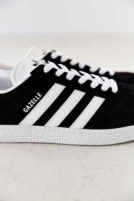 Adidas Gazelle.  On. The. List.