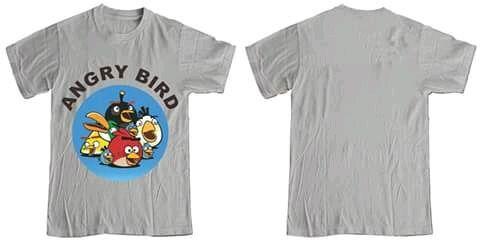 Kaos T-shirt keren Dewasa dan Anak2