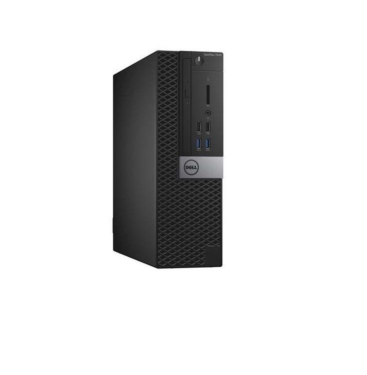 Dell OptiPlex 7040 Intel Core i7 6700 3.4GHz 8GB 500GB Radeon R7 350X Win7 Pro 0P00K
