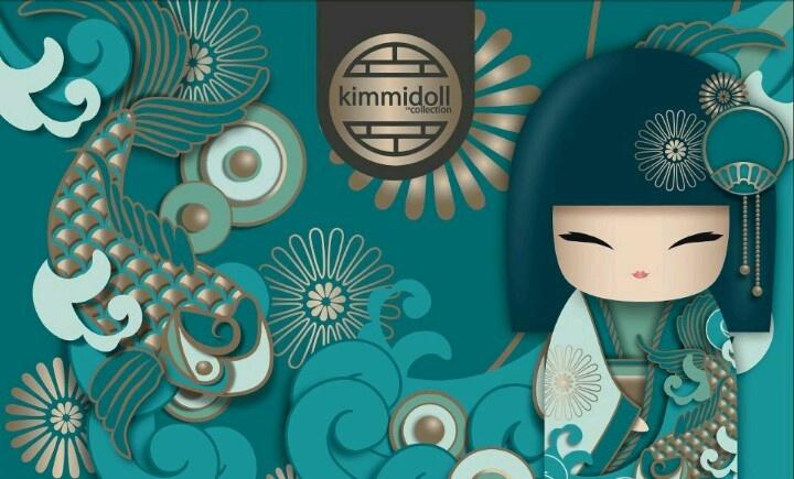 Kimidoll