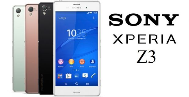 Sony Xperia Z3 Lollipop Update Android 5.0.2 Download Begins in Australia