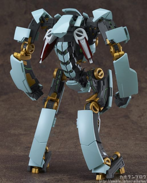 GOODSMILE ARMS New Arhan from Expelled from Paradise | CollectionDX