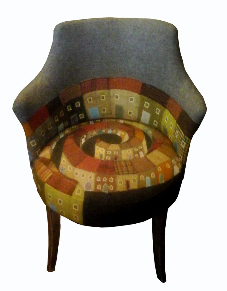 Funky Furniture, House Furniture, Chair Backs, Upholstered Chairs, Side  Tables, Sofa, Diapers, Slipcovers, Upholstery