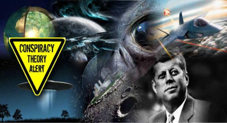 Η ΜΟΝΑΞΙΑ ΤΗΣ ΑΛΗΘΕΙΑΣ: 25 θεωρίες συνωμοσίας που αποδείχτηκαν αληθινές