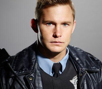 Brian Geraghty - Officer Sean Roman Chicago PD NBC.com